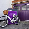 Large Dutch bike