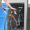 Bike Vault Original for one bike